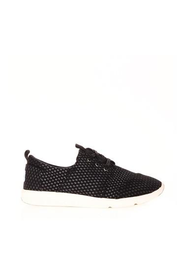 Toms Koşu Ayakkabısı Siyah